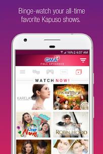 GMA Network 2