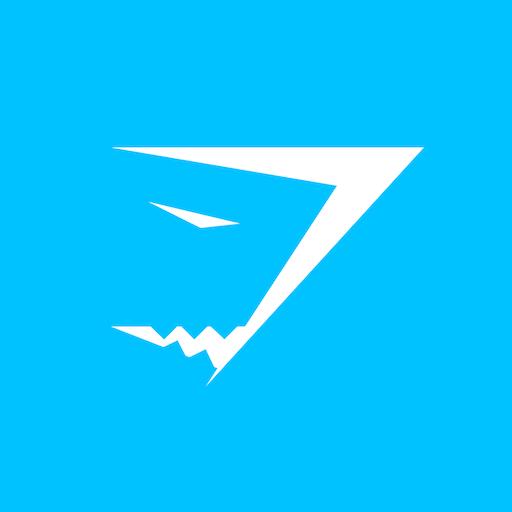 Gymshark Training icon