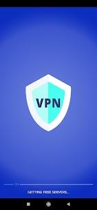 Best VPN for PUBG mobile: VPN open proxy unblocker 1