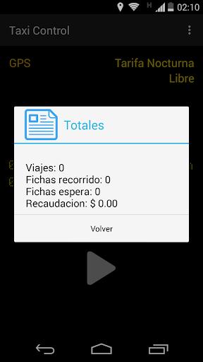 Taxi Control 2.0.1 screenshots 4