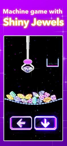 Jewel Claw Machine 5.0 screenshots 1