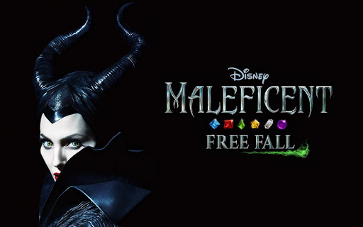 Maleficent Free Fall 9.1.1 Screenshots 12