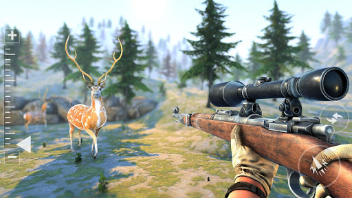 Safari Deer Hunting Africa: Best Hunting Game 2020 1.41 screenshots 7