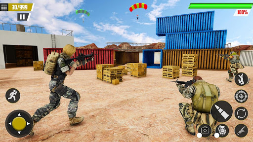 Counter Terrorist Special Ops 2020 1.7 Screenshots 8