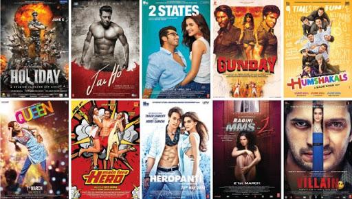 Movies HD Free : New Movies & Tv Show 1.1 screenshots 4
