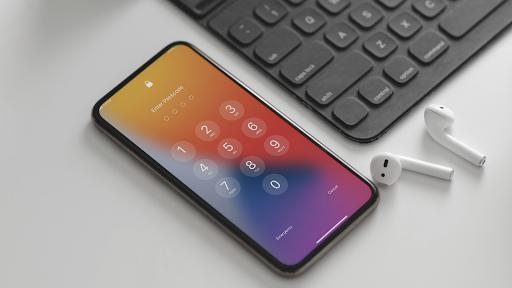 Lock Screen & Notification iOS14 android2mod screenshots 10