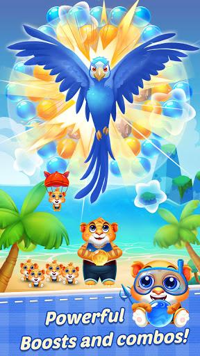 Bubble Shooter 2 Tiger 1.0.56 screenshots 15