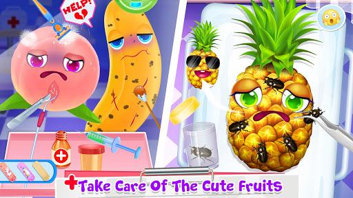 Fruit Doctor - My Clinic 1.1 screenshots 4