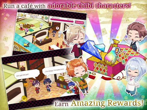 Ayakashi: Romance Reborn - Supernatural Otome Game 1.11.0 screenshots 20