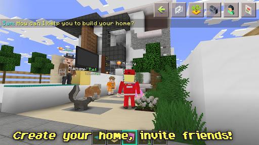 Hide N Seek : Mini Game apkdebit screenshots 18