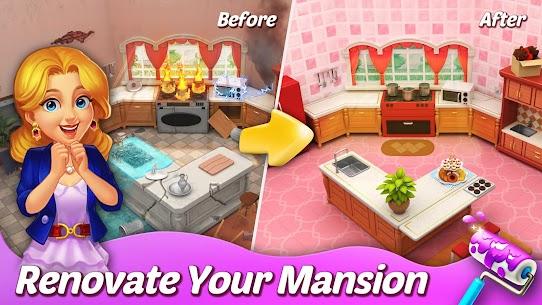 Matchington Mansion 8