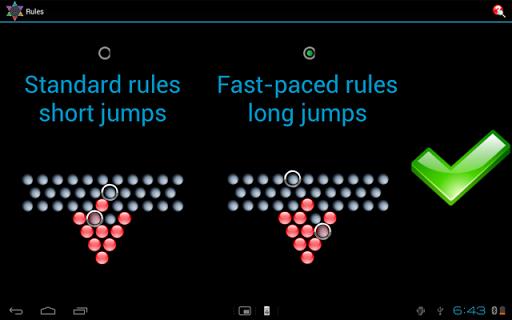 Chinese Checkers  screenshots 8