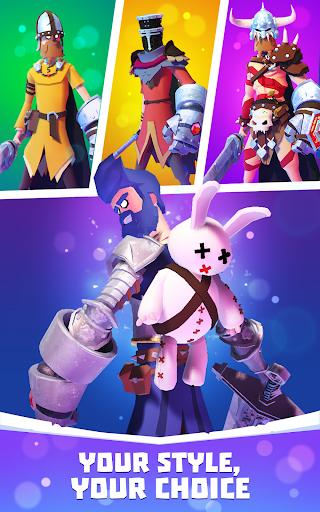 Knighthood  screenshots 11