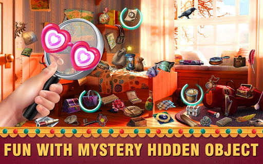 Hidden Object Games: Quest Mysteries 1.0.8 screenshots 8