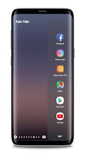 Edge Screen S10 Pro Cracked APK 5