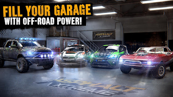Asphalt Xtreme: Rally Racing 1.9.4a Screenshots 15