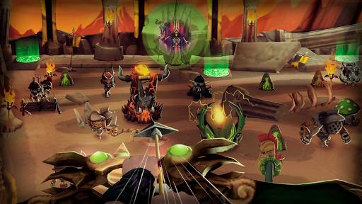 Archers Kingdom TD - Best Offline Games  screenshots 2