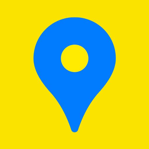 카카오맵 - 지도 / 내비게이션 / 길찾기 / 위치공유