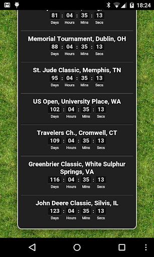 golf screenshot 2