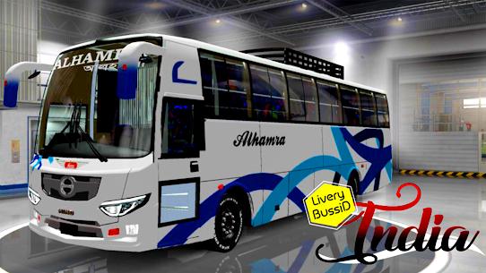 Bussid Indian MOD 1.6 Download APK Mod 1