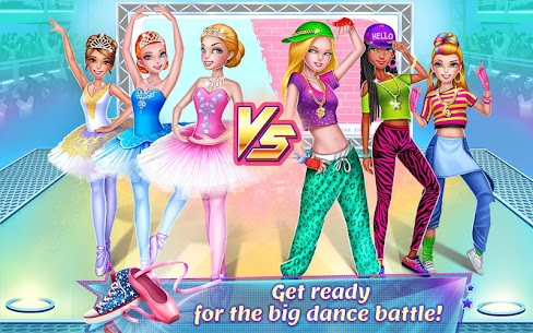 Dance Clash: Ballet vs Hip Hop Mod Apk (Full Unlocked) 1