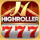 HighRoller Vegas - Free Slots Casino Games 2021