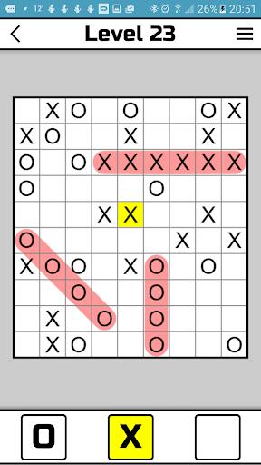 No Four in a Row  screenshots 4