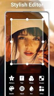 Professional HD Camera with Selfie Camera 1.7.3 Screenshots 7