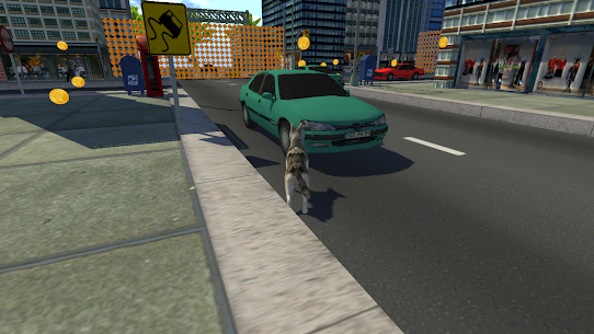 Real City Dog Simulator Hack Cheats (iOS & Android) 5