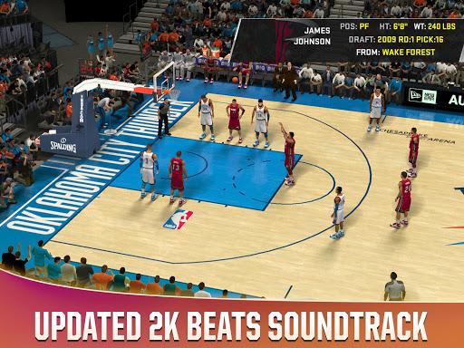 NBA 2K20  Screenshots 11