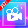 Video Editor Maker Pro 2021: Cutter, Merger Video app apk icon