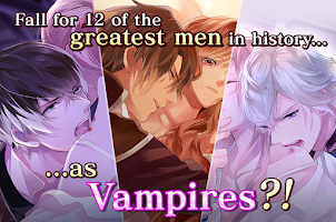 Ikemen Vampire Otome Games