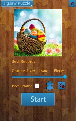 Easter Jigsaw Puzzles  screenshots 3