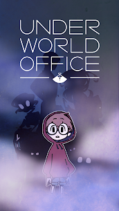 Underworld Office MOD APK (Unlimited Tickets) 1