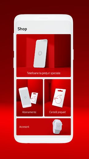 My Vodafone Romania 6.3.4 Screenshots 5