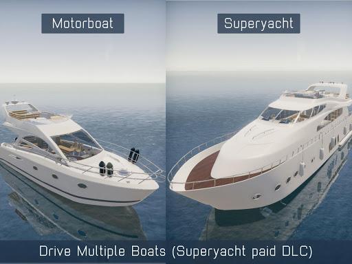Boat Master: Boat Parking & Navigation Simulator screenshots 10