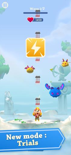 Blast Hero 0.15.288 screenshots 3