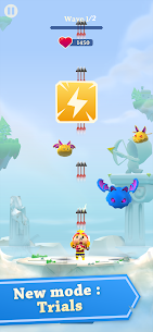 Blast Hero Mod Apk 0.19.70 (A Lot of Money/Resources) 3