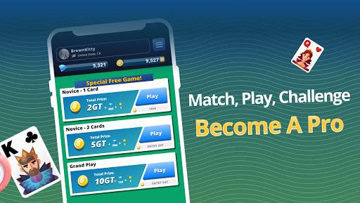 Cash Unicorn Games: Play Free and Win Big!  screenshots 16