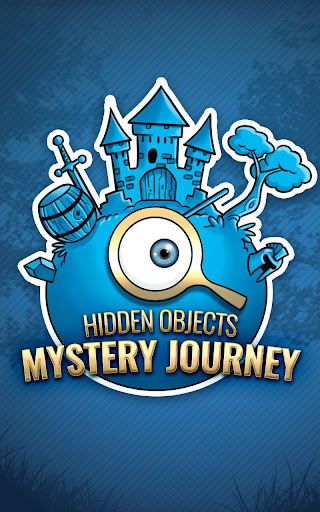 Mystery Journey Hidden Object Adventure Game Free 2.8 screenshots 10