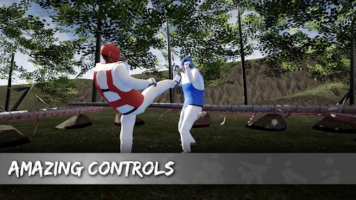 True Taekwondo 1.5.4 screenshots 2