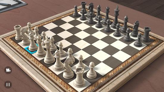 Real Chess 3D 1.24 screenshots 12