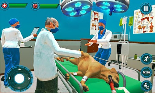 Pet Hospital Vet Clinic For Pc (Free Download On Windows7/8/8.1/10 And Mac) 2