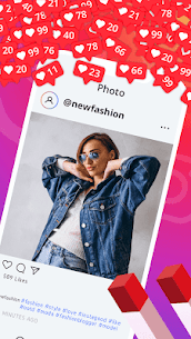 Get Real Followers and Likes: Insta Story Maker 5