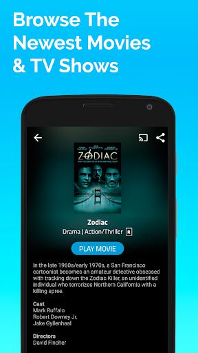 Popcornflixu2122- Movies.TV.Free 4.86.0 Screenshots 7