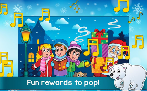 Christmas Puzzle Games - Kids Jigsaw Puzzles ud83cudf85  screenshots 3