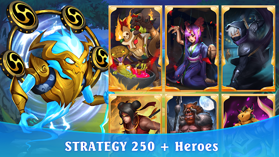 How to hack Imortal Summoners for android free
