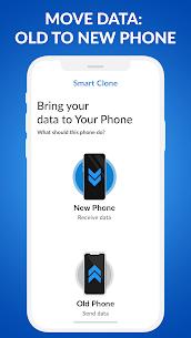 Smart Data Transfer: Clone, Copy & Backup Phone 1