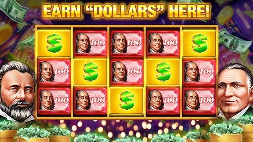 Offline Vegas Slots:Free Casino Slot Machines Game screenshots 1