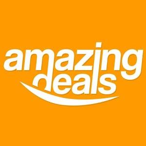 Amazing Deals 1.7 by AmazingDeals logo